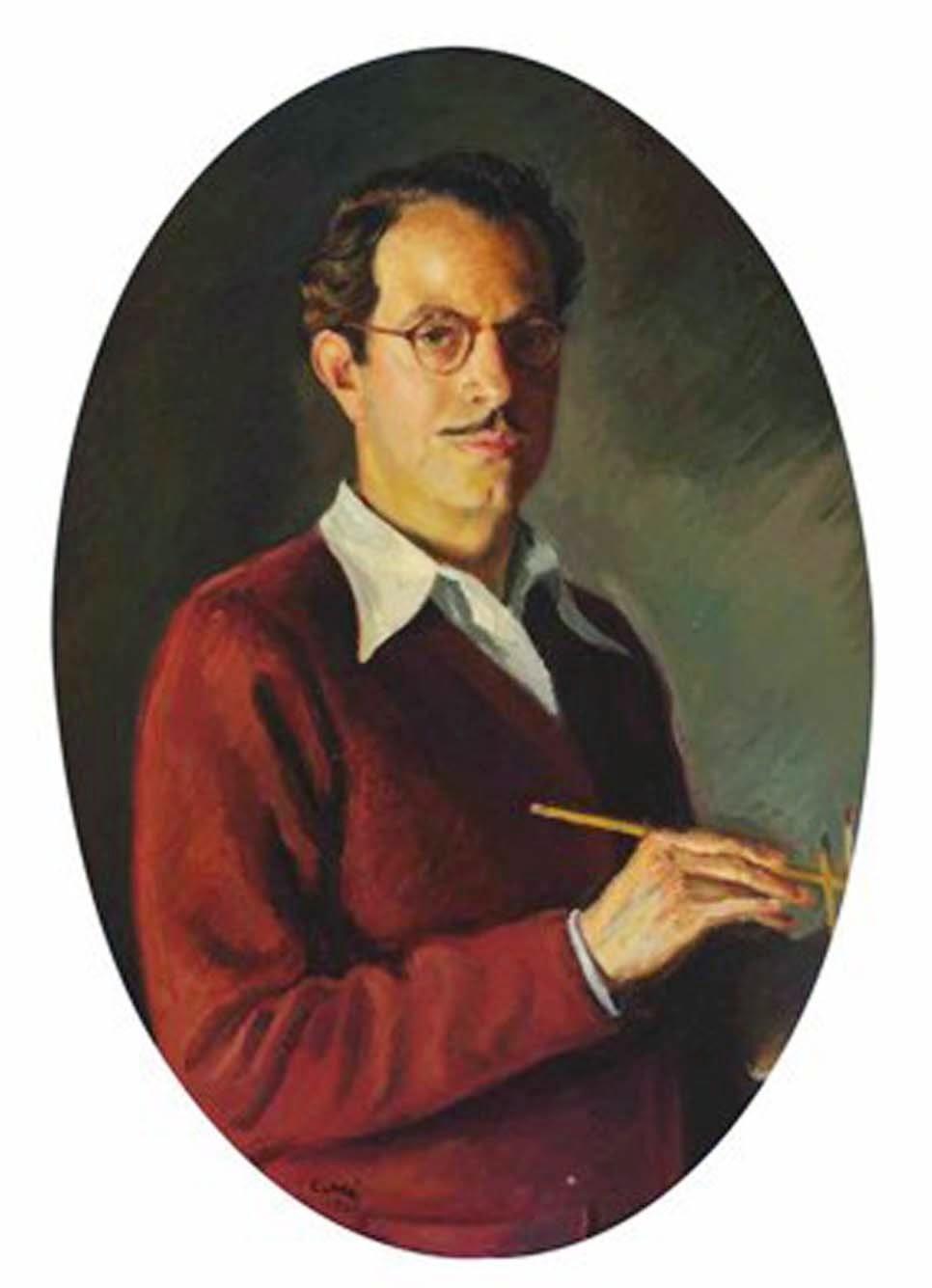 Ramón Cortés Casanova