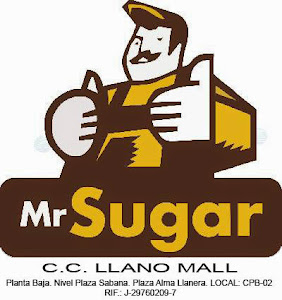 Mr Sugar Cc Llano Mall