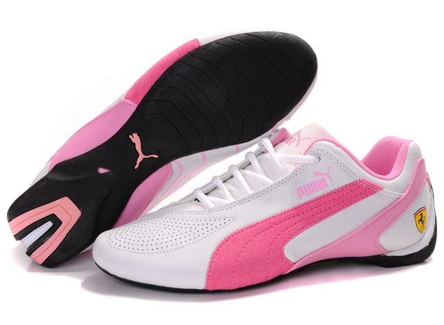 Fashion Good: Puma Shoes For Women
