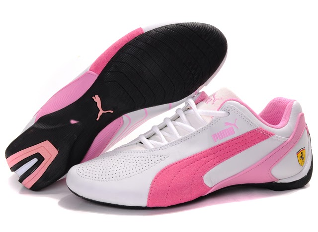 fashion good puma shoes for women