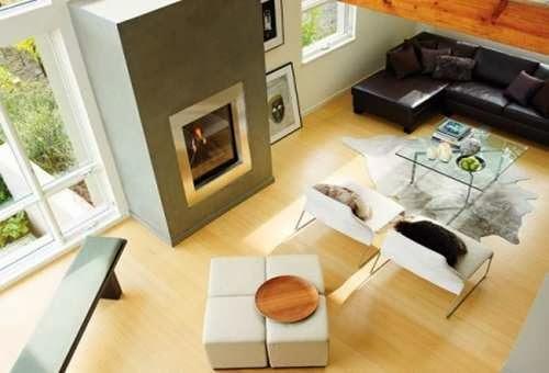 ... Rumah Minimalis Modern Design By Annahape Studio Home Desain Terbaru