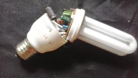 Cara Memperbaiki Lampu Hemat Energi Sudah Mati-blog kang miftah