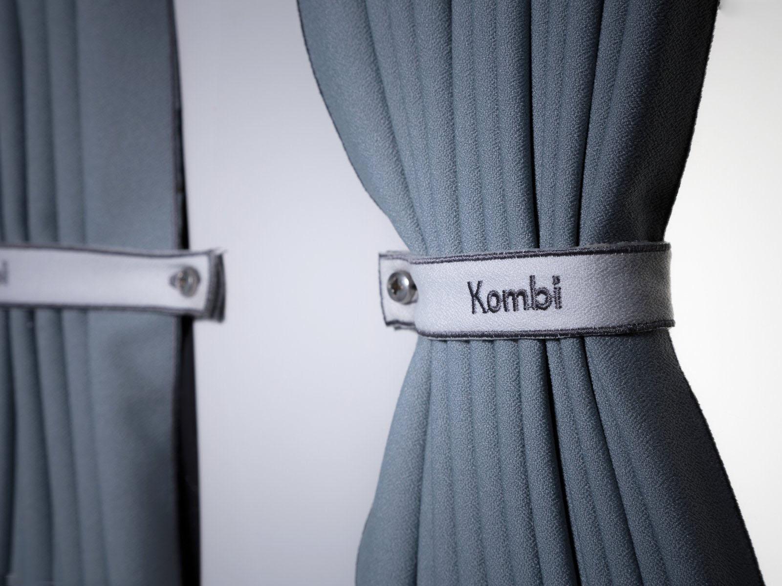novo Volkswagen Kombi edição especial 2014 cortina