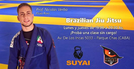 NUEVA SEDE: PARQUE CHAS - Av. de los Incas 5033 - CABA