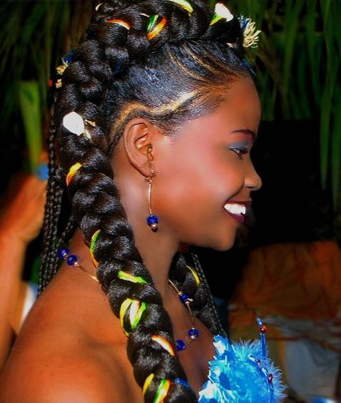 Rencontres afro-antillaises