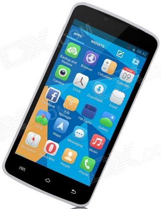 Doogee DG330 Android