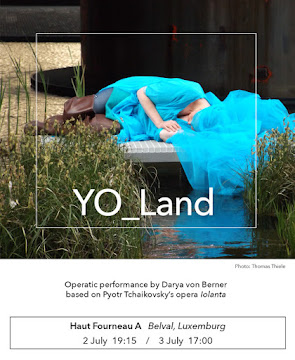 Performance. The story of YO_Land
