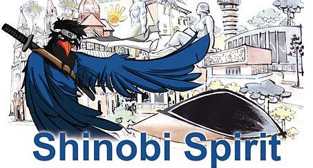 Shinobi Spirit 2012[PR] Shinobi