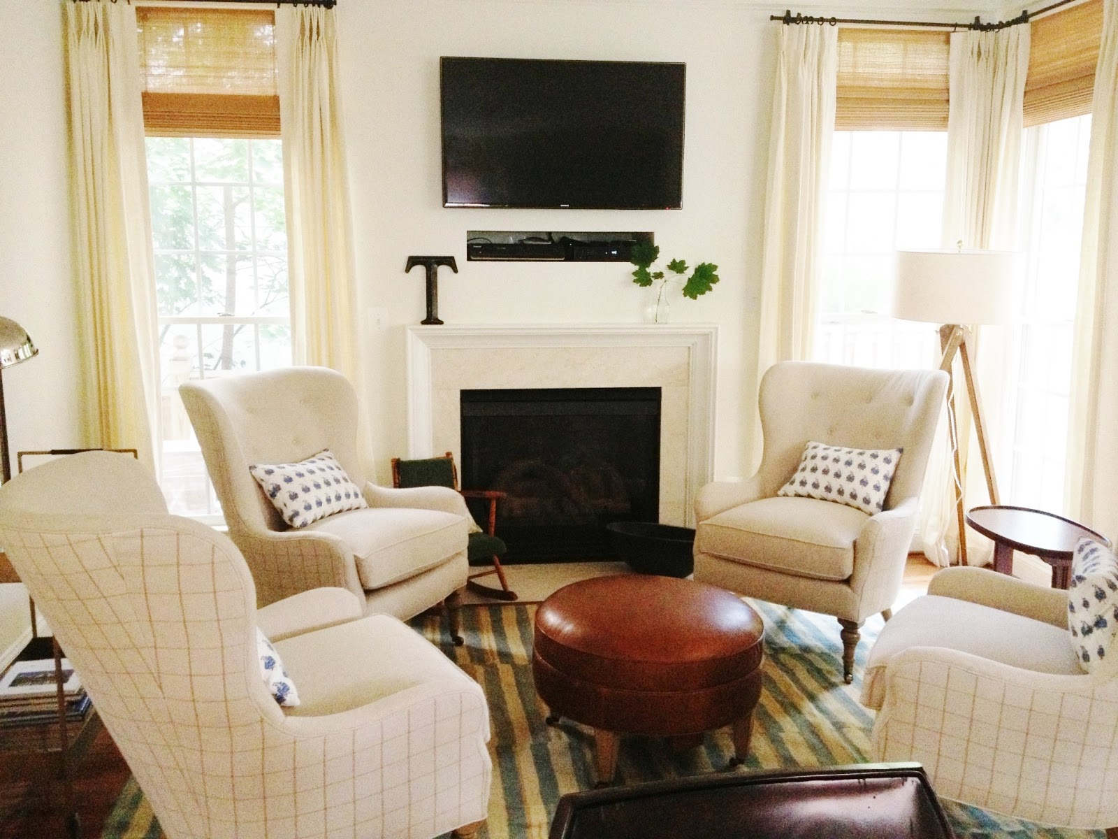 Lauren Liess Pure Style Home