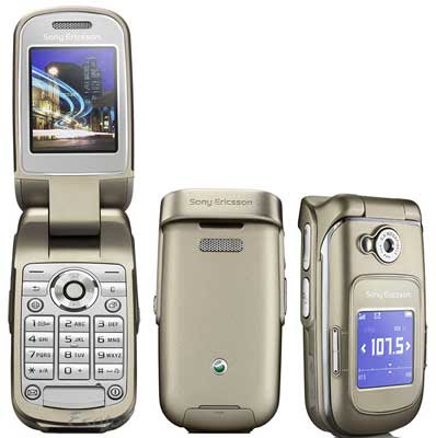 download all firmware sony, fitur and spesification sony ericsson z710i