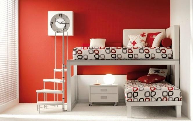 Hogares frescos espectaculares dise os para cuartos de for Diseno de habitacion online