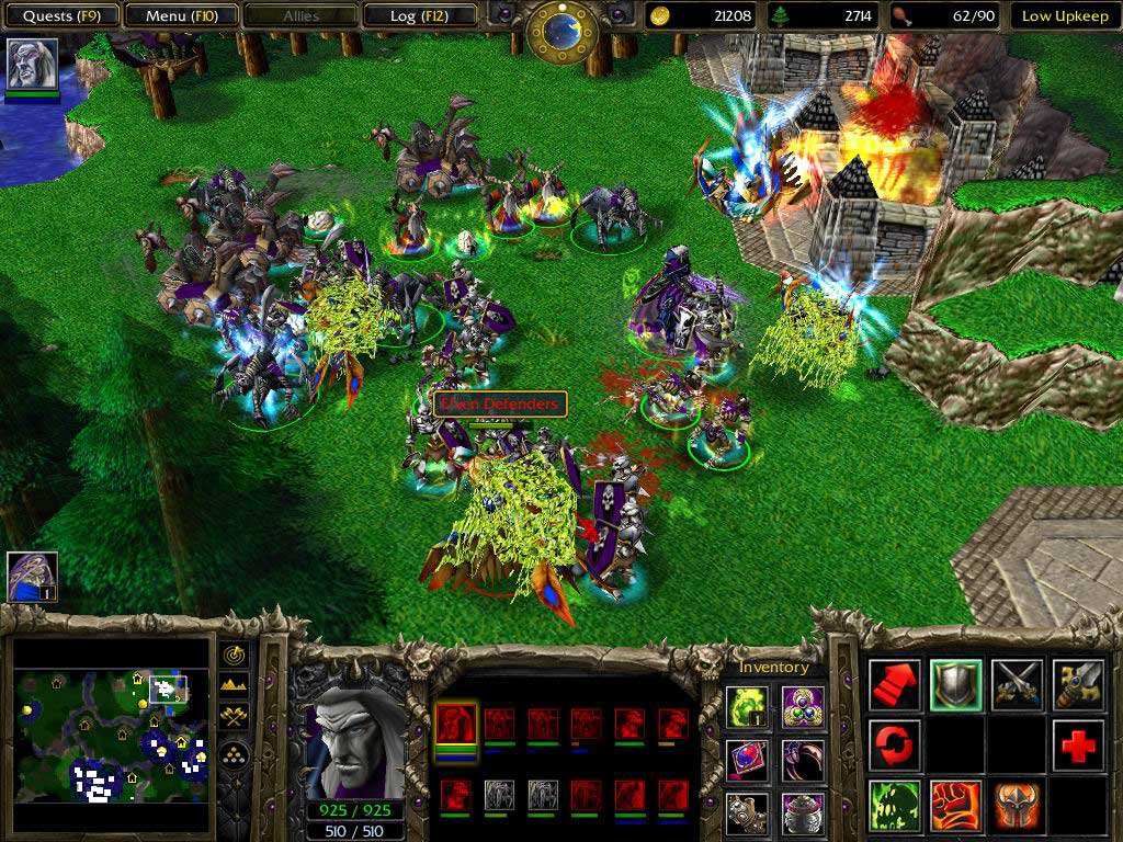 World of Warcraft: The Burning Crusade - Wikipedia