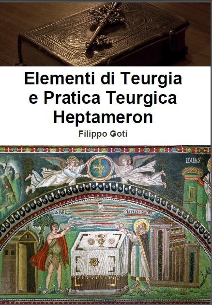Elementi di Teurgia e Pratica Teurgica