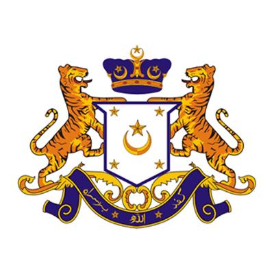 Logo Kerajaan Negeri Johor