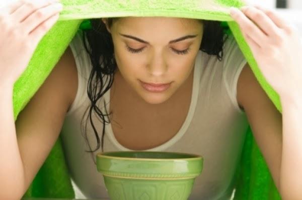 Паровая ванночка как сделать