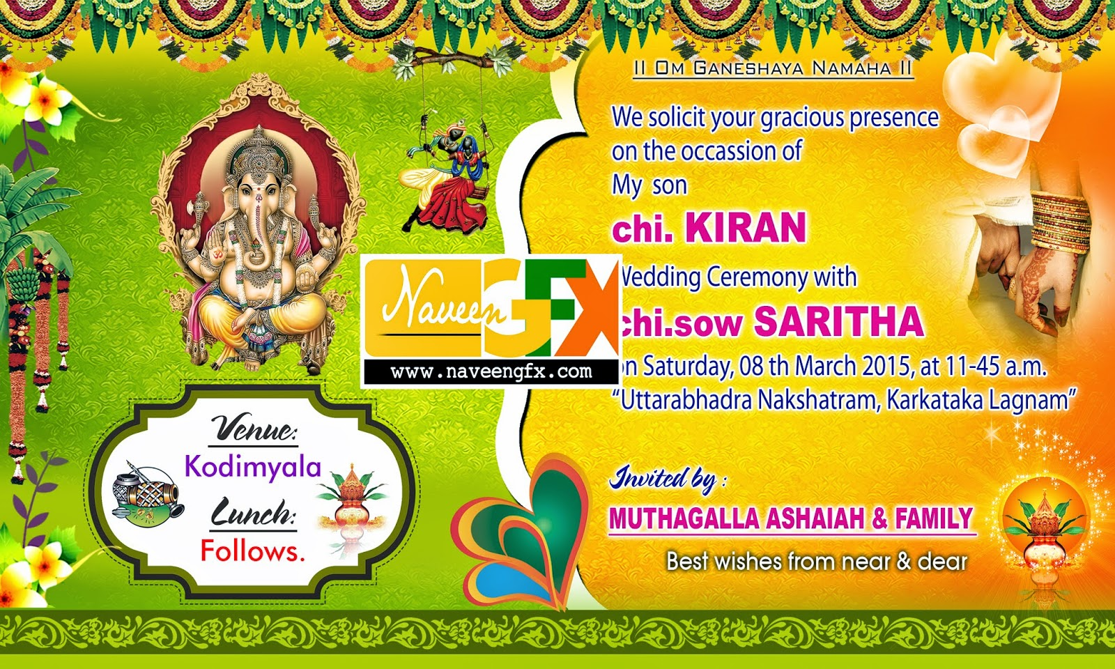 Invitation For Griha Pravesh Wording is adorable invitation ideas