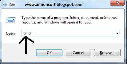 how to delete a folder forcefully in command prompt