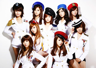 Girl's Generation (SNSD) hd 4 Wallpaper