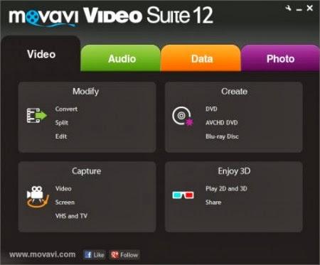 Movavi video converter 11 торрент
