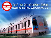 Delhi Metro Rail Corporation Ltd-Junior Engineer(Civil)