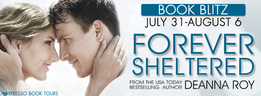 Forever Sheltered Book Blitz