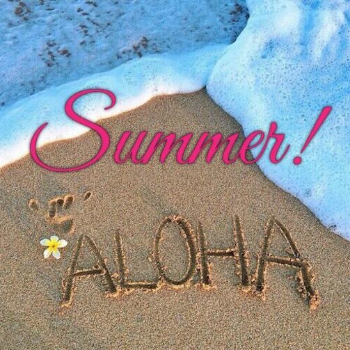 Summer-2015-Aloha-Summer-Pink-Orchid-Makeup