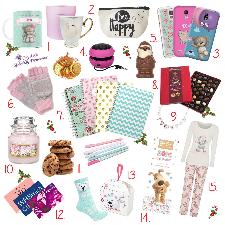Girl Age 10 Gift Ideas - Eskayalitim