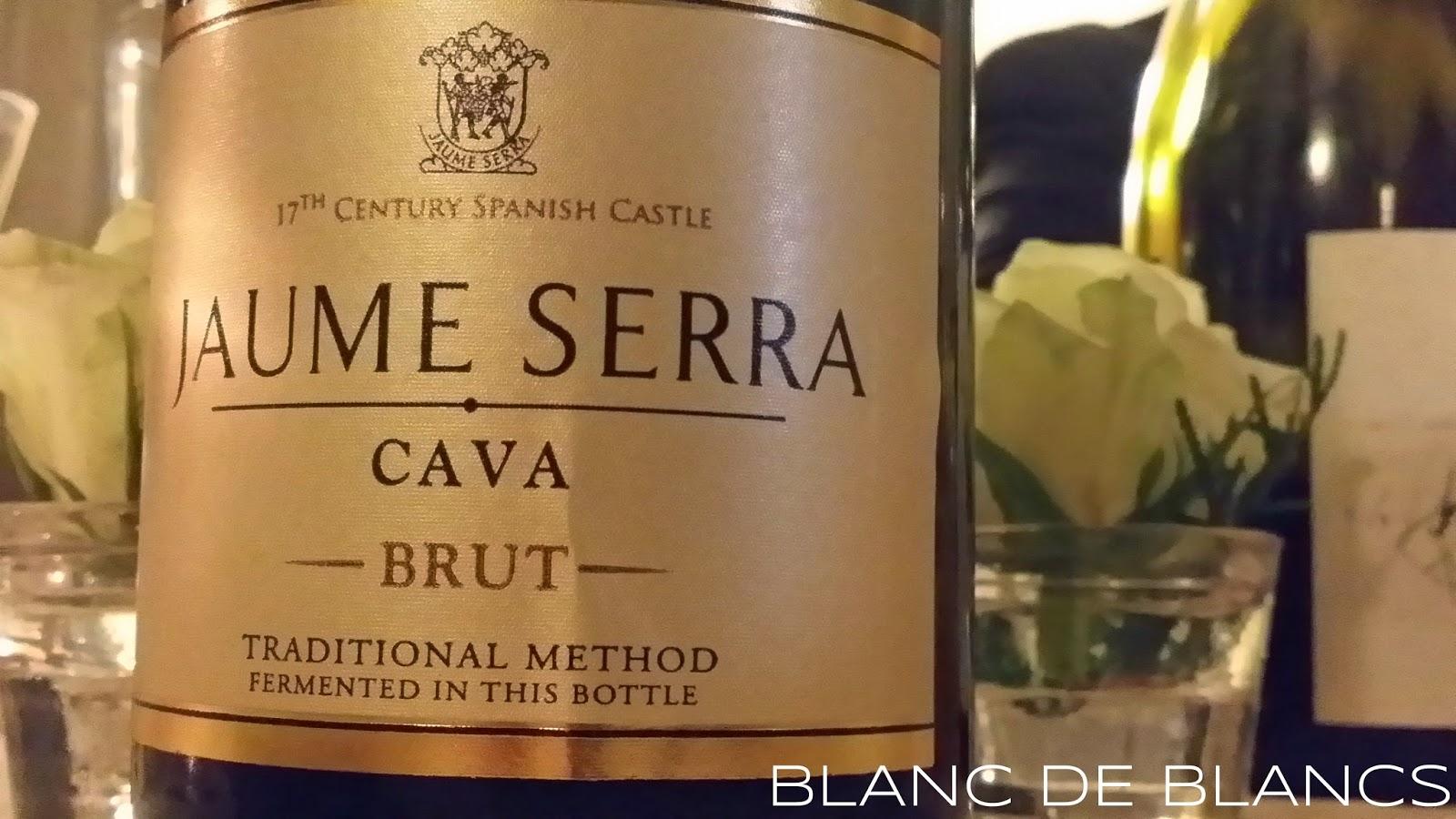 Jaume Serra Brut - www.blancdeblancs.fi