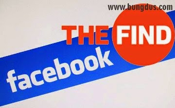 facebook beli thefind