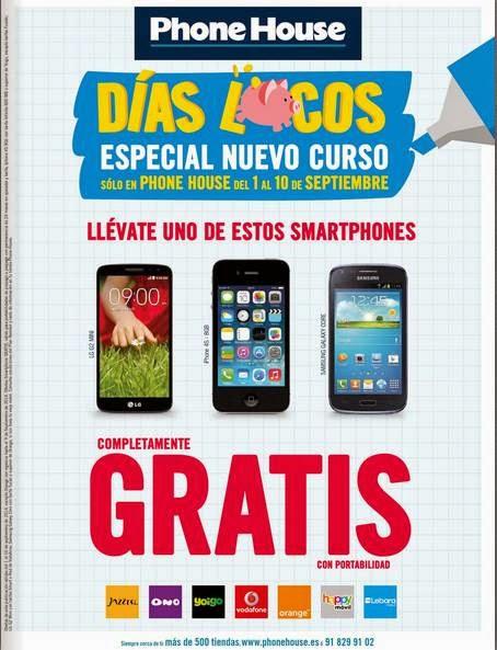 dias locos phone house al 10-9-14