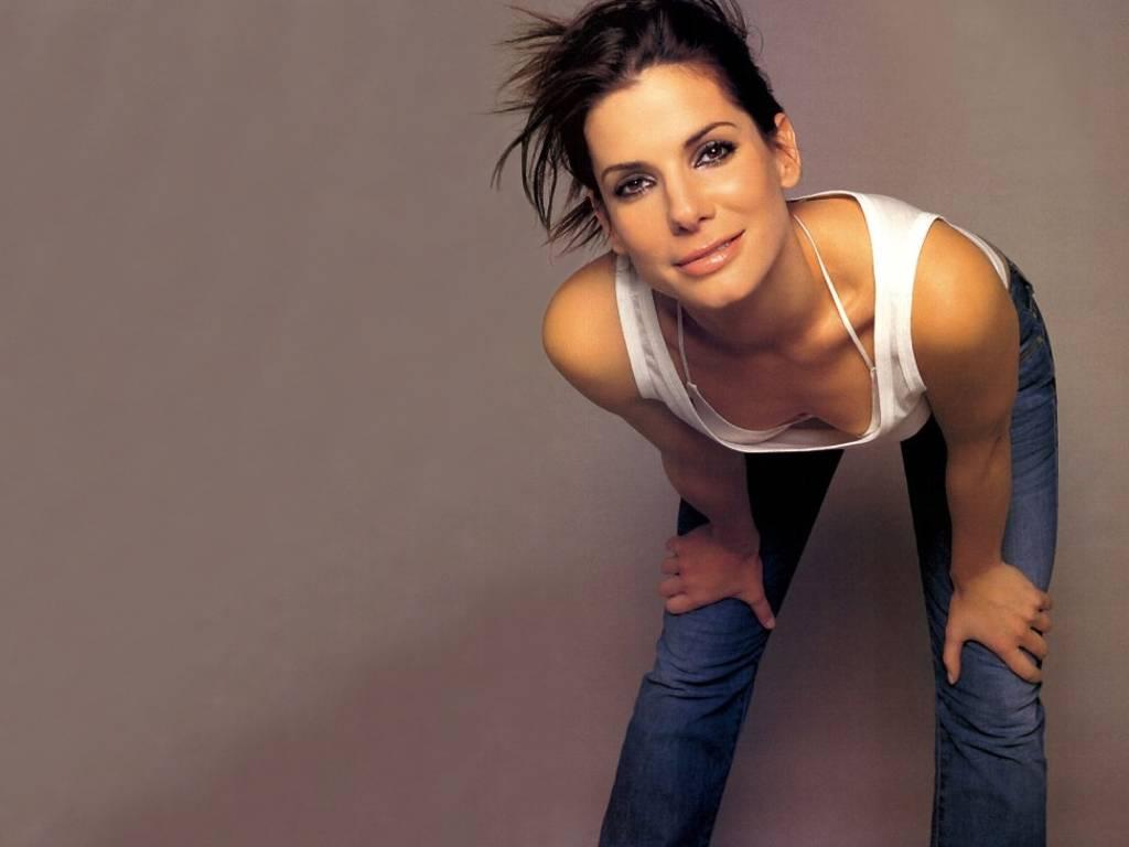 Sandra Bullock Wallpaper 2012