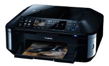 Canon PIXMA MX884 Driver Download