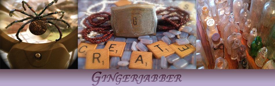 Ginger Jabber