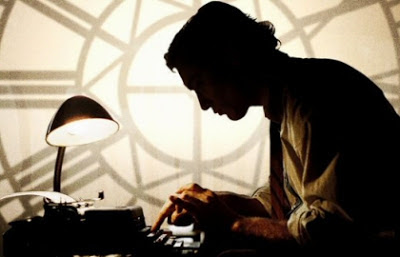 Escritor - Um Asno