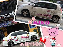 Our Car^^