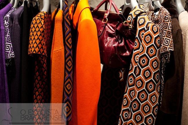 Closet performance art + fashion