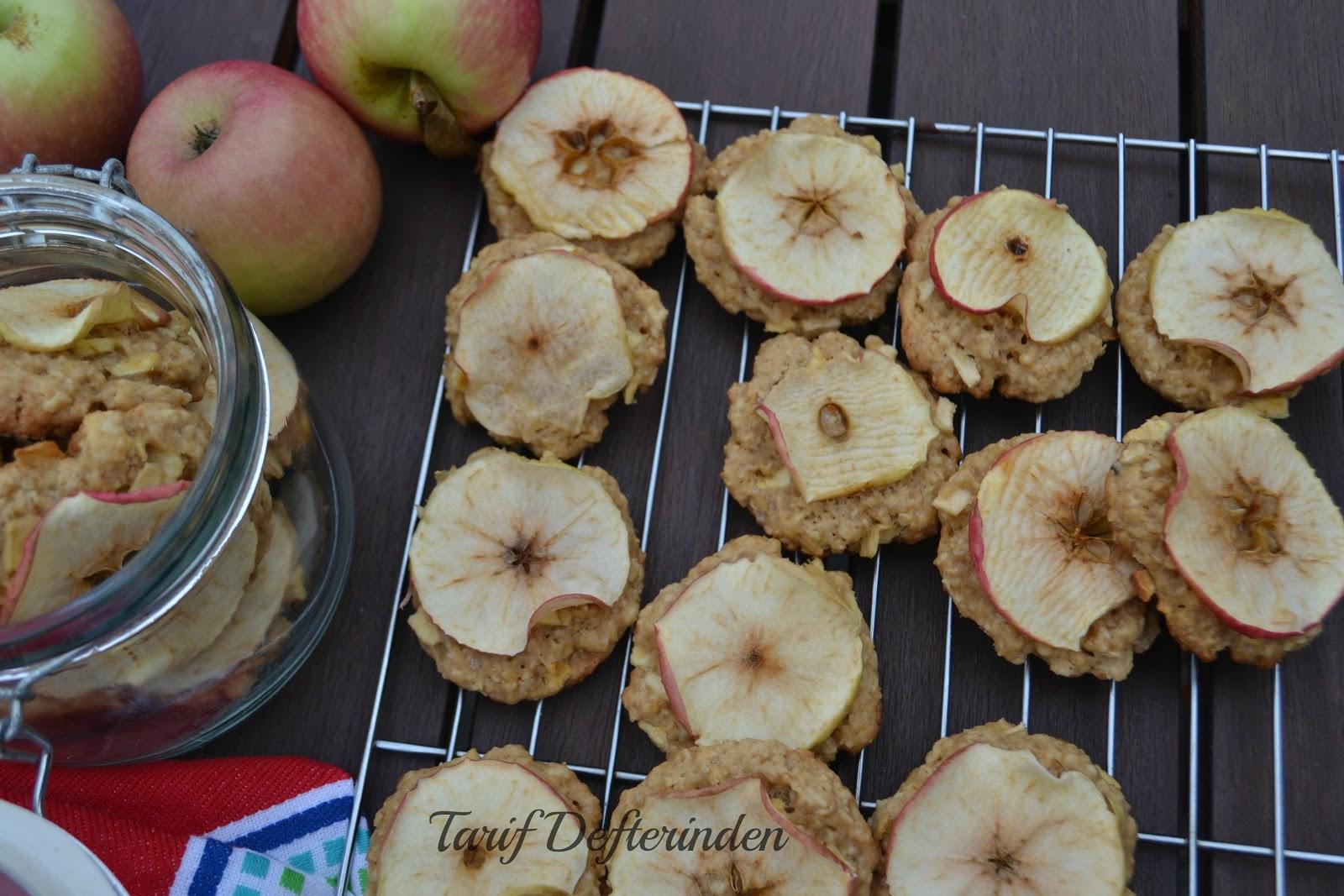 Yulaflı Elma Tatlısı Tarifi