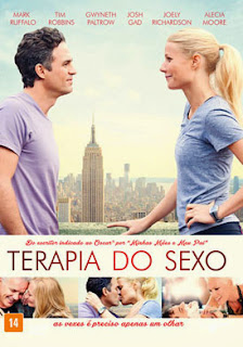 Terapia do Sexo - BDRip Dual Áudio