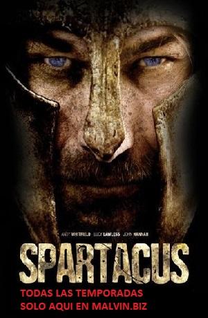 Ver SPARTACUS victoria!! Capítulo 10 : Estreno 2013