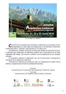 Jornadas Arquitectura y Paisaje. Santander 2018