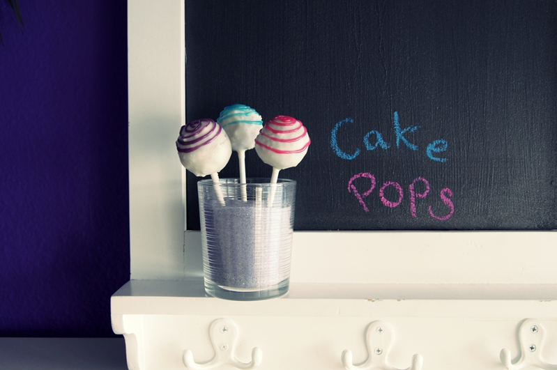 cake pops rezept nicest things. Black Bedroom Furniture Sets. Home Design Ideas