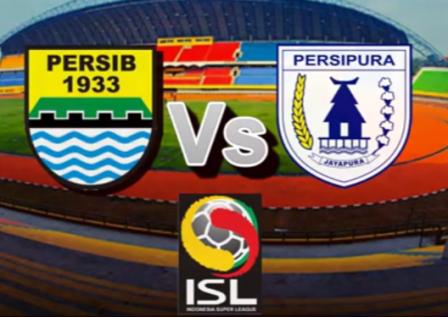 Kelurahan Rancanumpang Gelar Nobar Final Persib vs Persipura