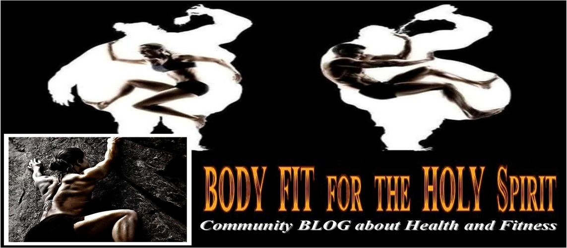 BODY FIT for the HOLY Spirit
