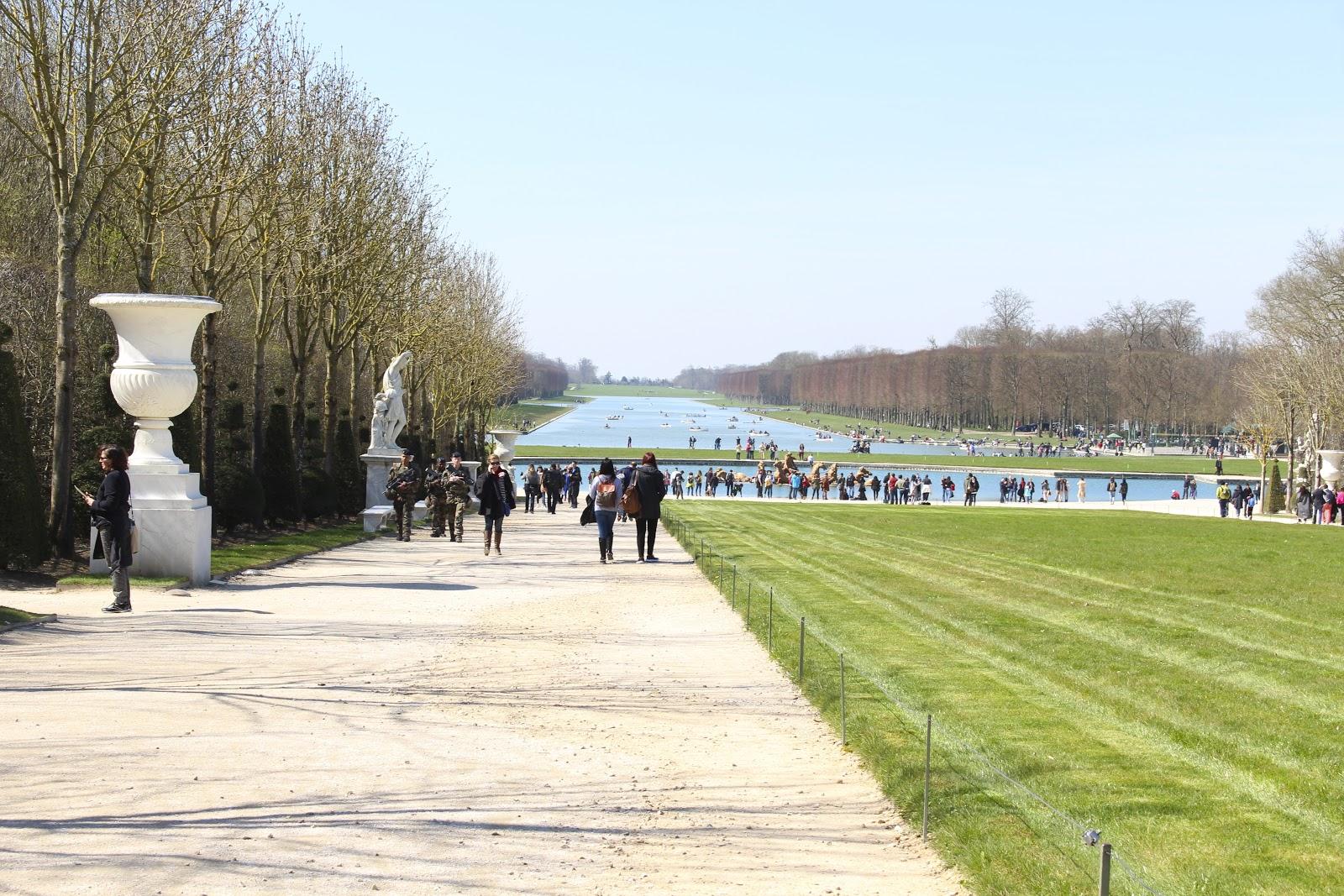 Palais Royal de Versaille