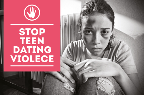 prevent teen violence