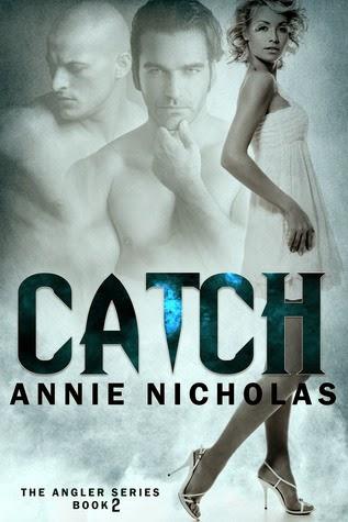 Catch by Annie Nicholas