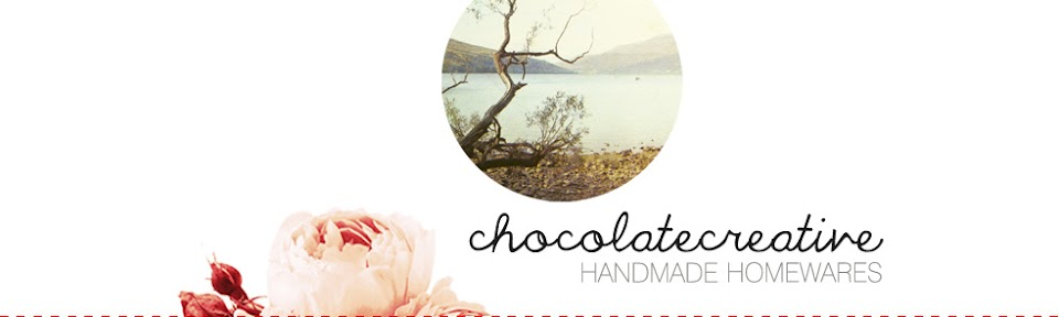 Chocolate Creative