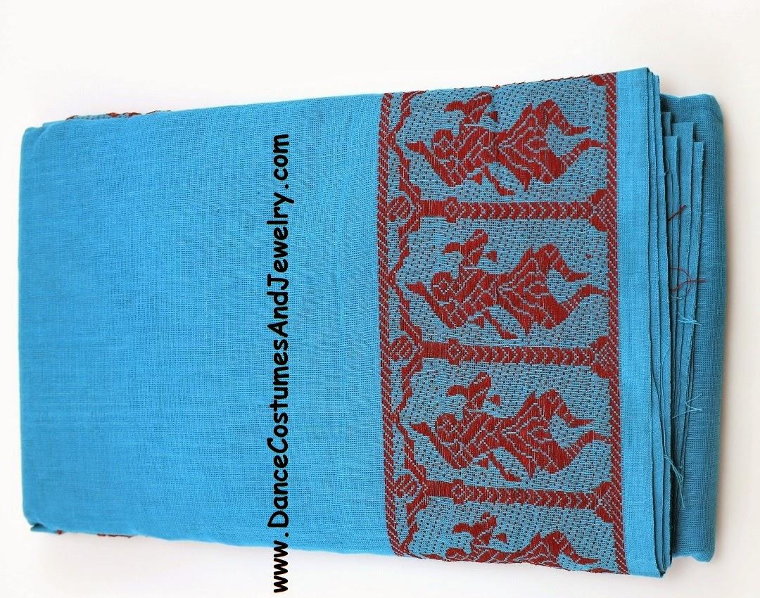 Kalakshetra  saree