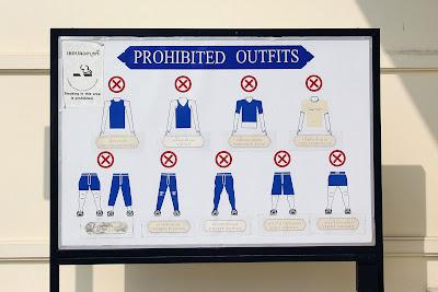 Comment s'habiller en Thaïlande