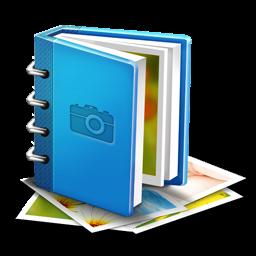 برنامج تحويل الصور فيديو وإنشاء ألبوم AlbumMe 3.8.4